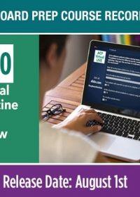 ACP Internal Medicine Board Review Courses 2020 (Videos)