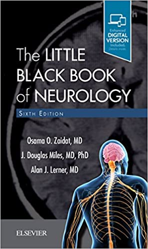 The Little Black Book of Neurology: Mobile Medicine Series, 6e (Original Publisher PDF)