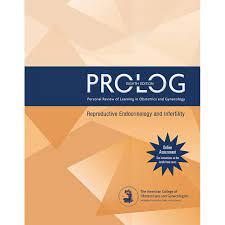 PROLOG: Reproductive Endocrinology & Infertility, 8e (EPUB)